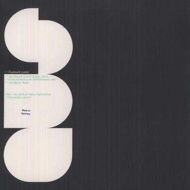 Bicep YOU / DON'T Vinyl Record