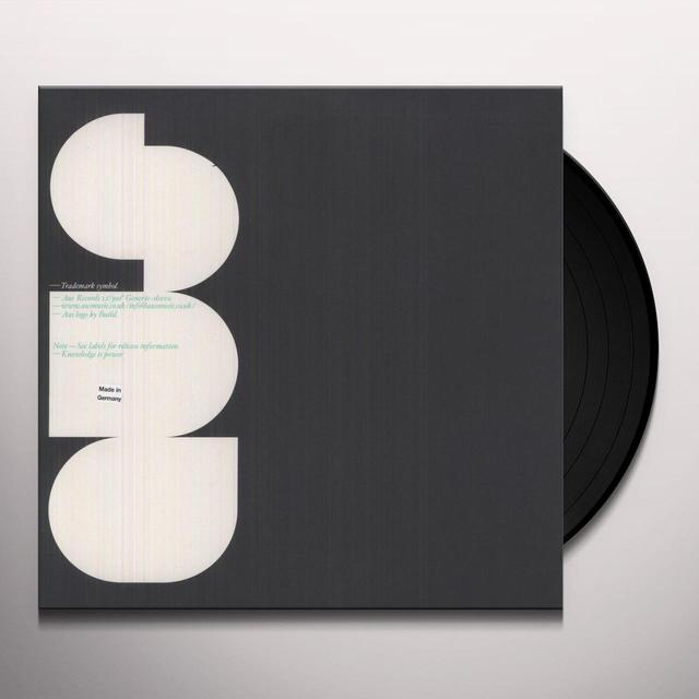 Bicep YOU / DON'T (EP) Vinyl Record