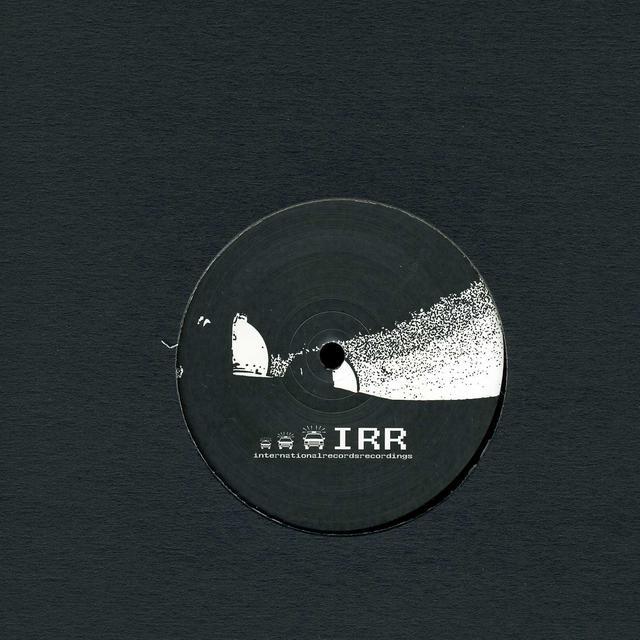John Daly 64 DEEP / MOTION Vinyl Record