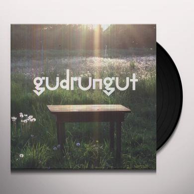 Gudrun Gut BEST GARDEN (EP) Vinyl Record