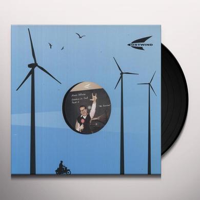 Marc Depulse LESSONS IN DUB PART 3 (EP) Vinyl Record
