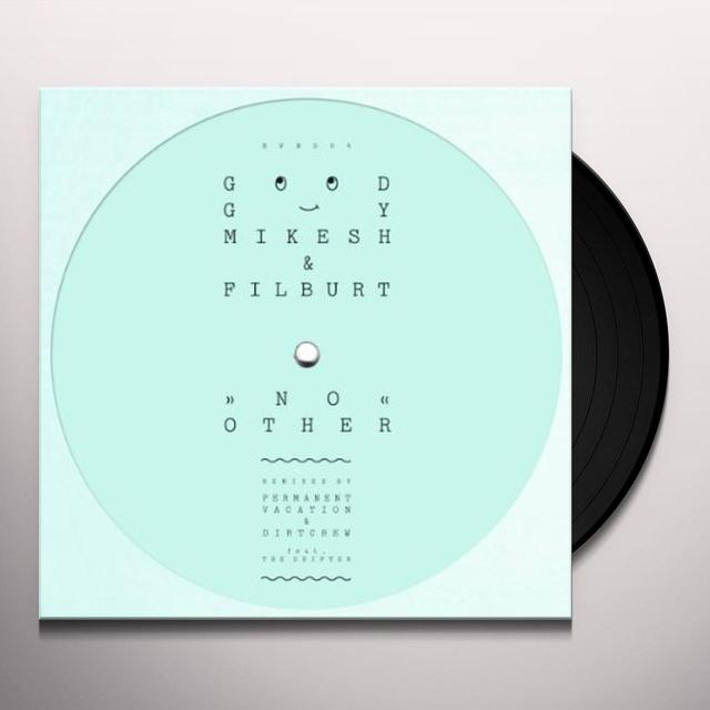 Good Guy Mikesh & Filburt NO OTHER REMIXES Vinyl Record