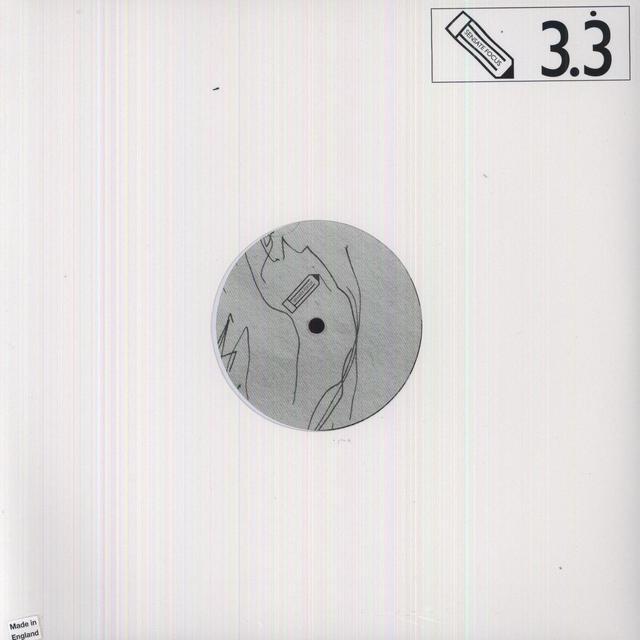 SENSATE FOCUS 3.333333333333333333333333333333333 Vinyl Record