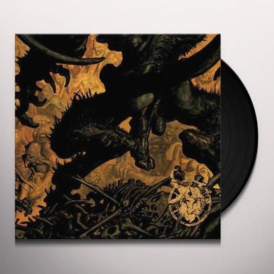 Horn Of The Rhino GRENGUS Vinyl Record