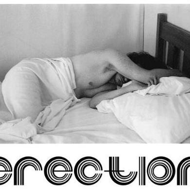 Mike Tyler ERECTION Vinyl Record - 180 Gram Pressing