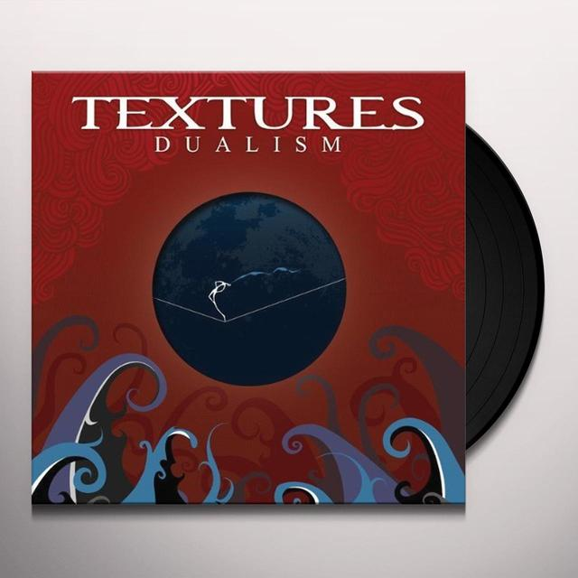 Textures DUALISM Vinyl Record
