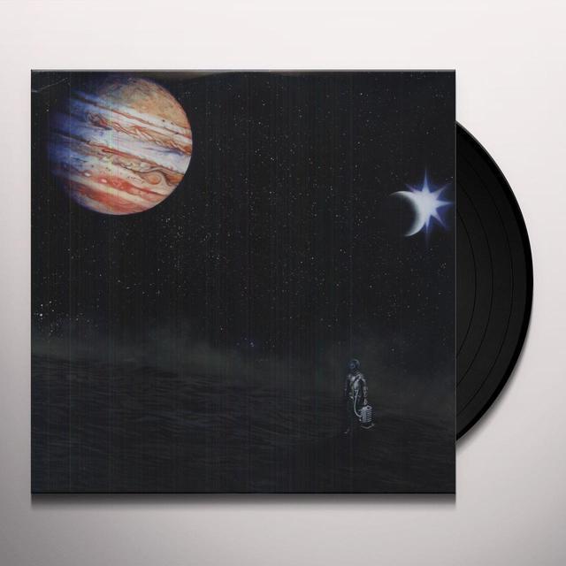 Six Organs Of Admittance ASCENT Vinyl Record