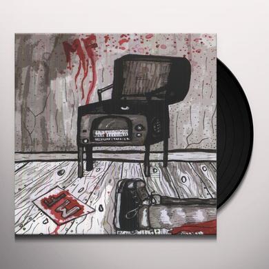 Mark Feehan MF Vinyl Record - Limited Edition