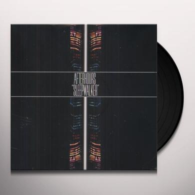 Afterhours SLEEPWALKER Vinyl Record