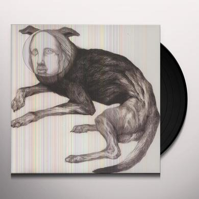 Thee Oh Sees PUTRIFIERS II Vinyl Record