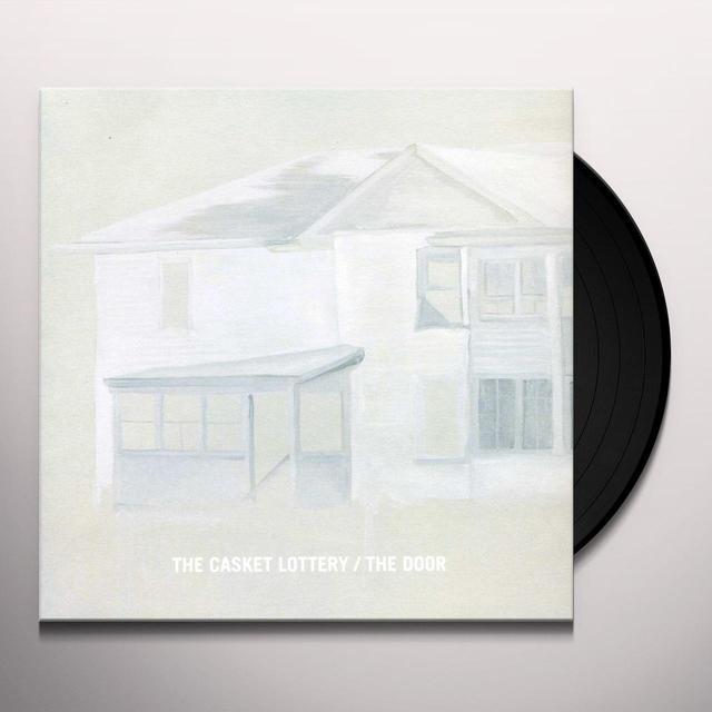 The Casket Lottery DOOR Vinyl Record