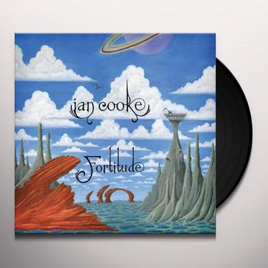 Ian Cooke FORTITUDE Vinyl Record