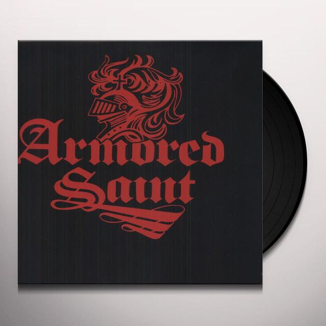 ARMORED SAINT Vinyl Record