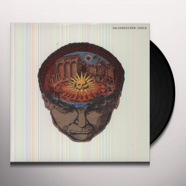 GRANDFATHER CHILD Vinyl Record