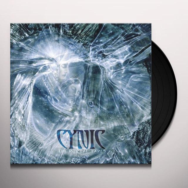 Cynic PORTAL TAPES Vinyl Record