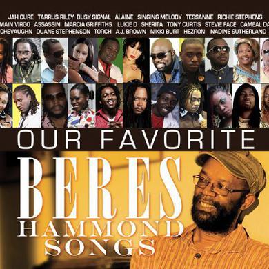 OUR FAVORITE BERES HAMMON SONGS / VARIOUS Vinyl Record