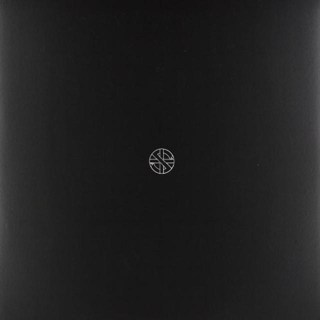 Crass CHRIST THE ALBUM Vinyl Record - Reissue