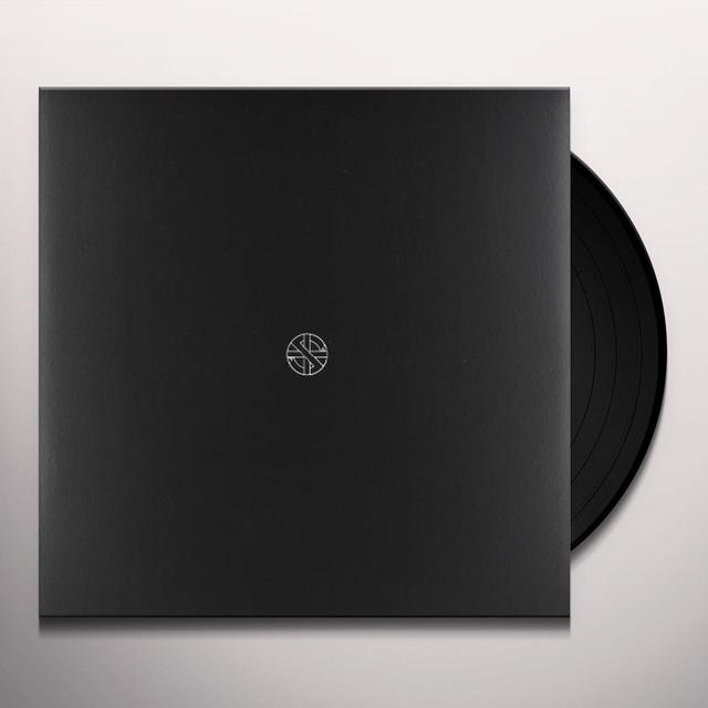 Crass CHRIST THE ALBUM Vinyl Record - Reissue