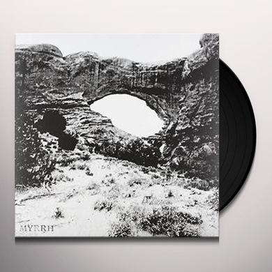 MYRRH Vinyl Record