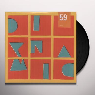 Adriatique BODYMOVIN (EP) Vinyl Record