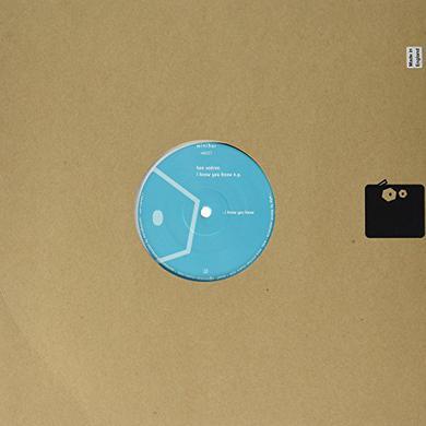 Ben Vedren I KNOW YOU KNOW Vinyl Record