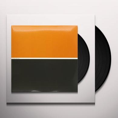 Click Box BODY FALL Vinyl Record