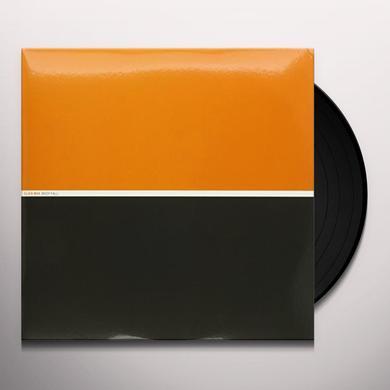 Click Box BODY FALL (EP) Vinyl Record