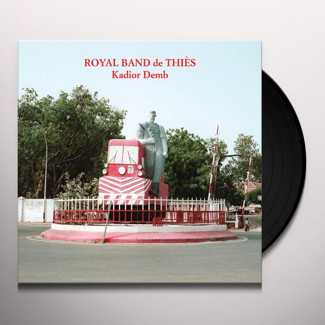 Royal Band De Thies