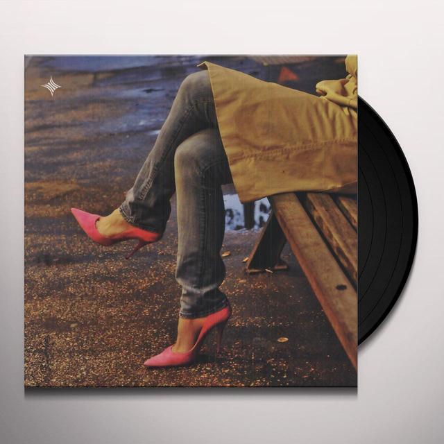 Altarboy LAZY ASS (EP) Vinyl Record