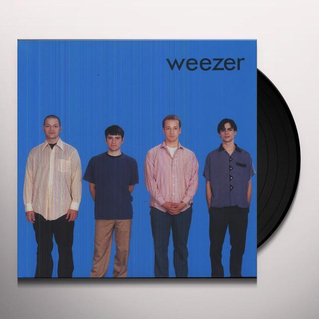WEEZER (UK) (Vinyl)