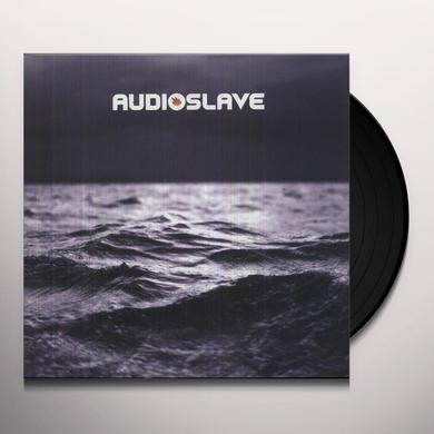 Audioslave OUT OF EXILE Vinyl Record - Holland Release