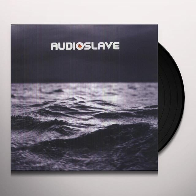 Audioslave OUT OF EXILE Vinyl Record - Holland Import