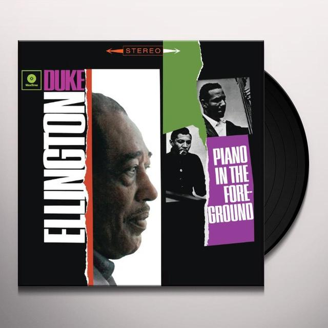 Duke Ellington PIANO IN THE FOREGROUND Vinyl Record