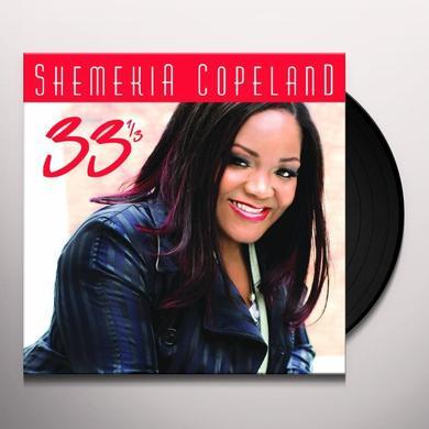 Shemekia Copeland 33 1/3 Vinyl Record