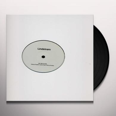 Lindstrøm DE JAVU / NO RELEASE Vinyl Record - Limited Edition