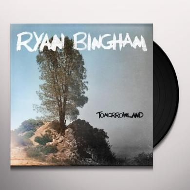 Ryan Bingham TOMORROWLAND Vinyl Record - Digital Download Included