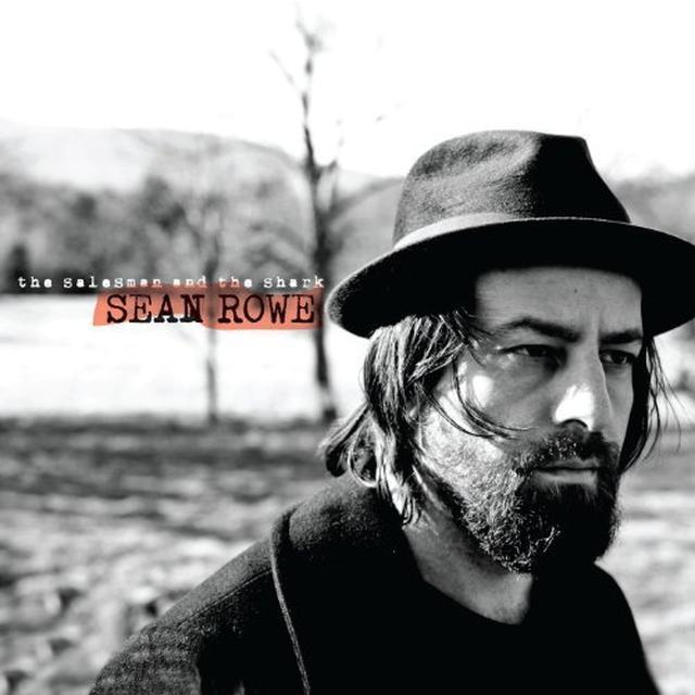 Sean Rowe SALESMAN & THE SHARK Vinyl Record