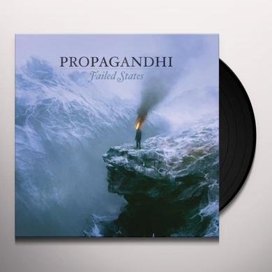 Propagandhi FAILED STATES Vinyl Record