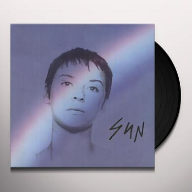 Cat Power SUN Vinyl Record - MP3 Download Included