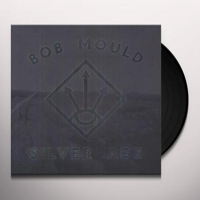 Bob Mould SILVER AGE Vinyl Record - MP3 Download Included