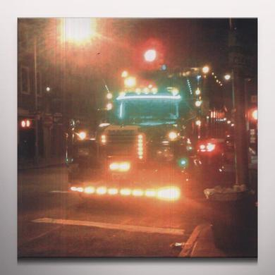 Deerhoof BREAKUP SONG Vinyl Record - Colored Vinyl, MP3 Download Included