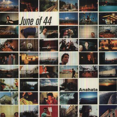 June Of 44 ANAHATA Vinyl Record