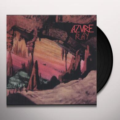 Azure Ray AS ABOVE SO BELOW Vinyl Record - MP3 Download Included