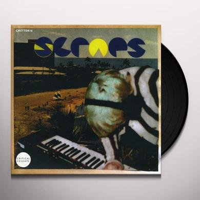 Scraps SECRET PARADISE Vinyl Record