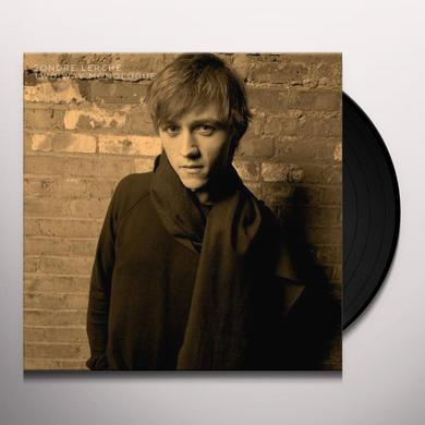 Sondre Lerche TWO WAY MONOLOGUE Vinyl Record