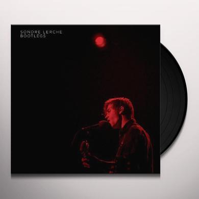 Sondre Lerche BOOTLEGS Vinyl Record
