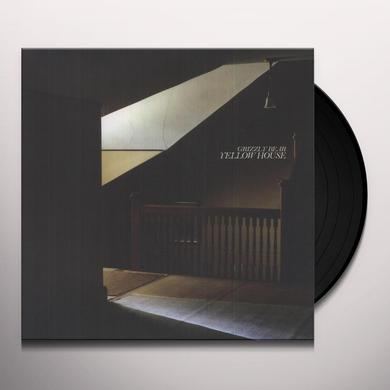 Grizzly Bear YELLOW HOUSE Vinyl Record - 180 Gram Pressing