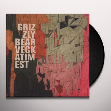 Grizzly Bear VECKATIMEST Vinyl Record