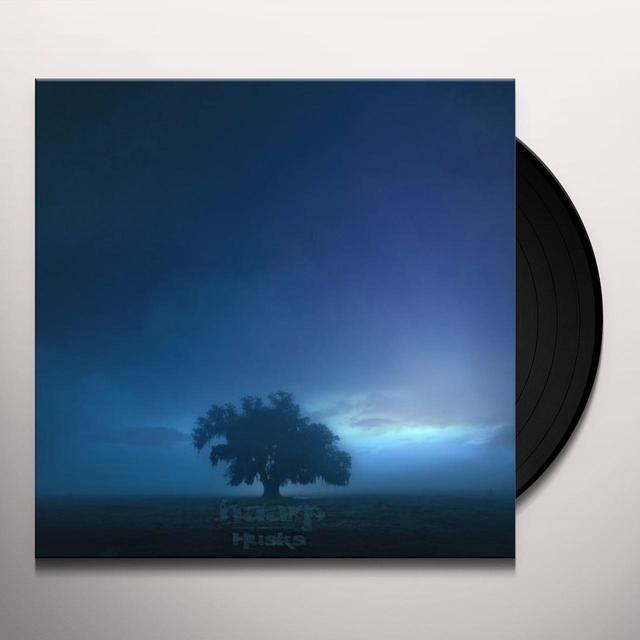 Haarp HUSKS Vinyl Record