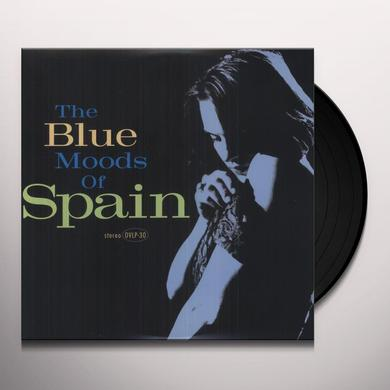 BLUE MOODS OF SPAIN Vinyl Record